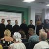 Третій Київський міжнародний літературно-музичний конкурс-фестиваль