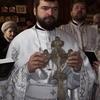 Ректор КПБА звершив богослужіння на свято Стрітення Господнього