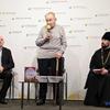 У Києві презентували книгу, присвячену патріарху Філарету